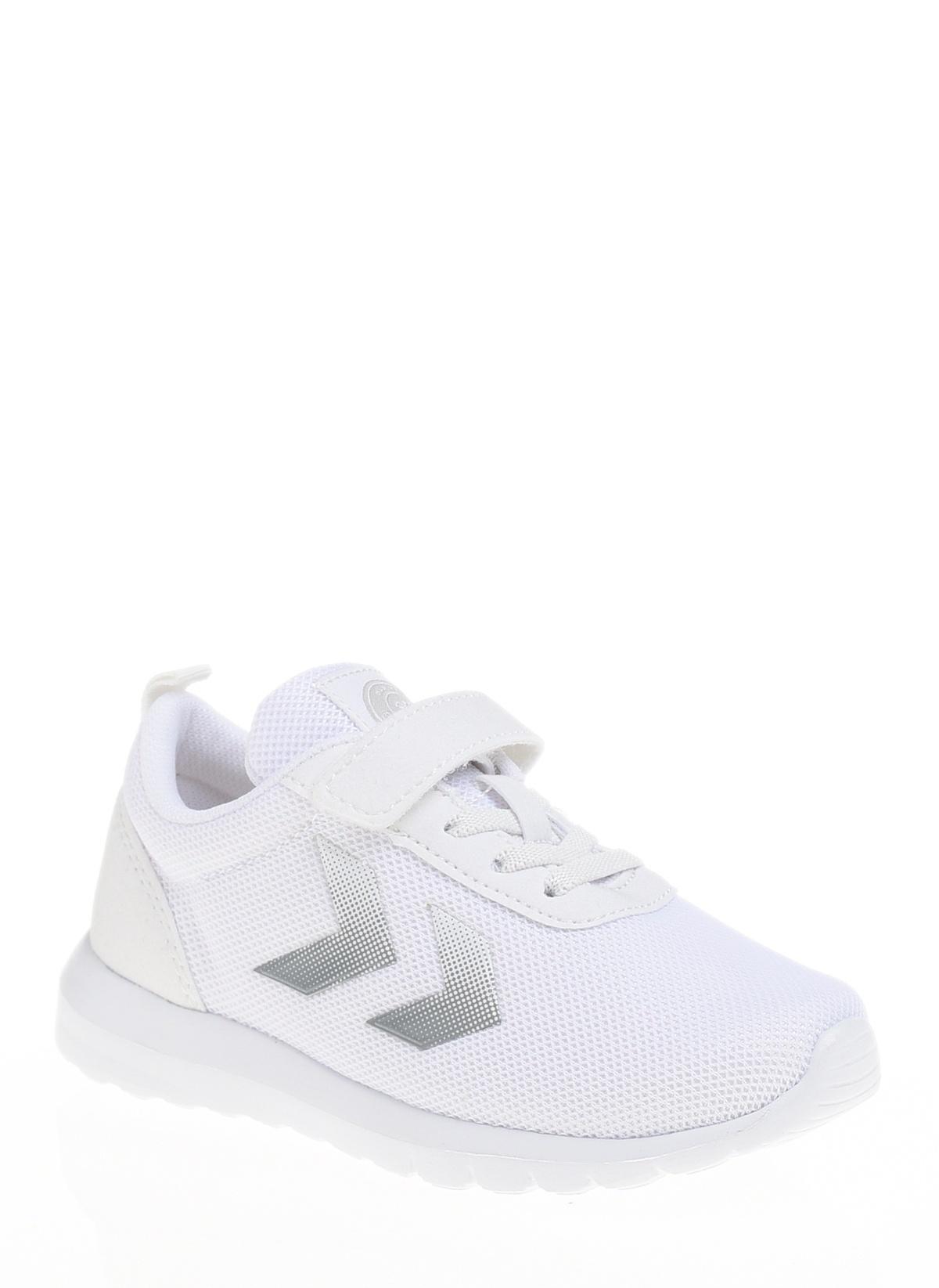 Hummel Unisex Cocuk Spor Ayakkabi White Morhipo 26968384